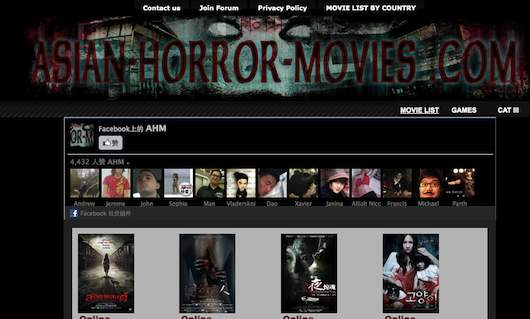 top 10 sites to watch free movies