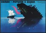 Godzilla vs. the Sea Monster (Poland, 1978)