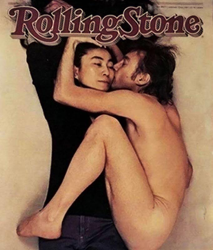 John Lennon December 1980